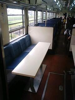大宮鉄道博物館にて…。